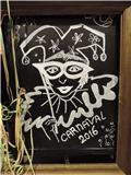 Carnavals ochtend stamtafel