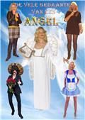 Afscheid van Angel Wikke