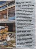 23 Augustus 2017 Nieuwe buren Meijerijlaan