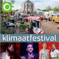 Klimaatfestival in Utrecht - 14 oktober