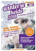 Vrijdag 26 januari 2018 Winterse Heide