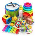 Speelgoedmarkt