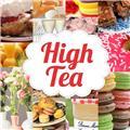 Jammie High Tea 24 juni