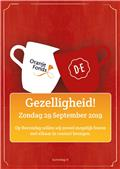 Burendag 29 september- poster toegevoegd
