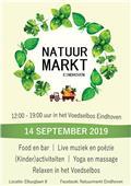 Natuurmarkt in het Voedselbos - 14 september 2019