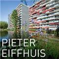 """Lezing  over """"ons """" imponerende heelal en zonnestelsel Pieter Eiffhuis"""